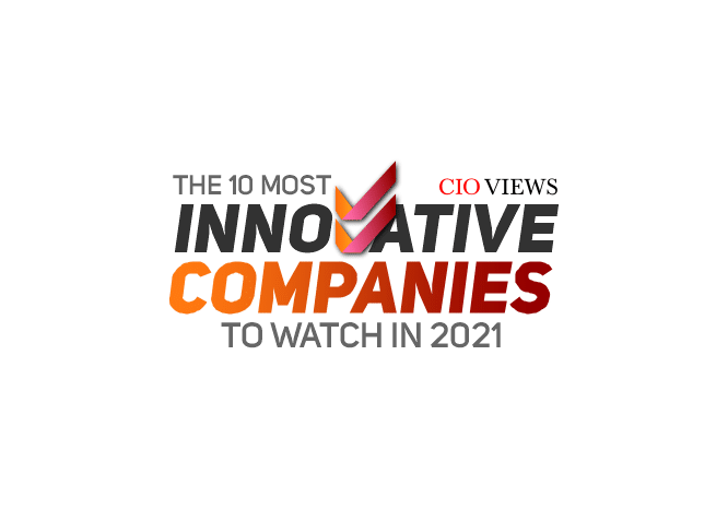 Logo- The 10 Most Innovative Companies to Watch in 2021