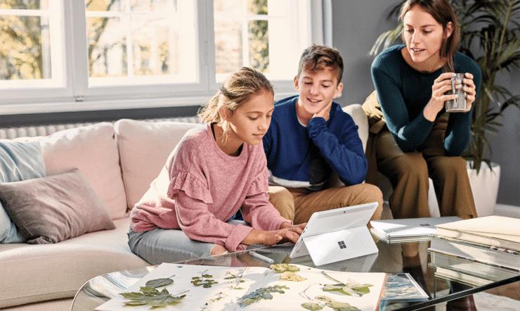 Microsoft Teams for Education 1